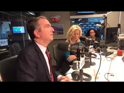 Born Alive Abortions: The New Barbarism | The Mark Harrington Show | 2-2-19
