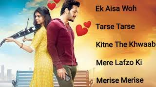 """Taqdeer """"Hello"""" movie hindi dubbed songs collection"""