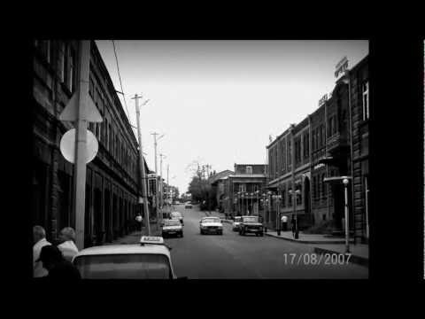 Old Gyumri (Hin Gyumri) - Tigran Mansouryan-  mer mankutian tangon
