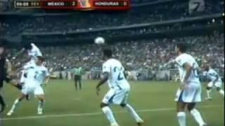Mexico 2 Honduras 0 Copa Oro 2011 Semifinales Tv Azteca