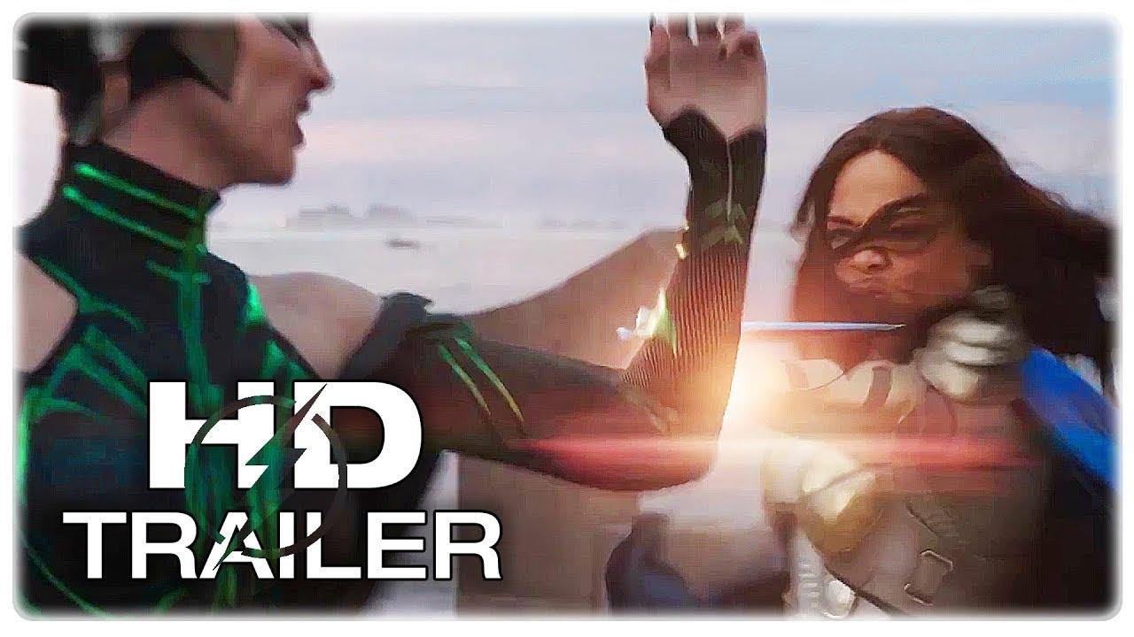 Download Thor Ragnarok Revengers Trailer NEW TV Spot (2017) Chris Hemsworth Superhero Movie HD