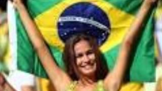 فلترتح قليلا و شاهد أجمل و أحلى المشجعات في مونديال البرازيل