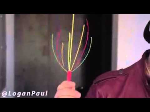 Logan Paul - These thing feel like sex
