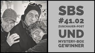 Sträter Bender Streberg – Der Podcast: Folge 41.02