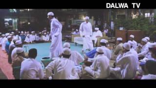 ZAFIN & SAMAR | Santri Dalwa Bersama Habib Husein bin Syahab (MAKKAH)