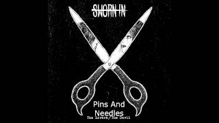 Gambar cover Sworn In: Pins and Needles
