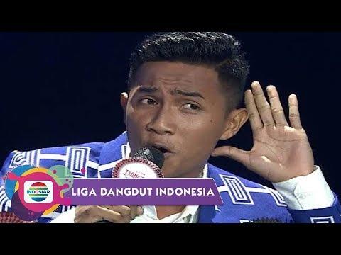 Cover Lagu Diluar Dugaan, Penampilan Ridwan Berikan Warna dengan NGERAP dan BERKOREOGRAFI   LIDA Top 10 STAFABAND