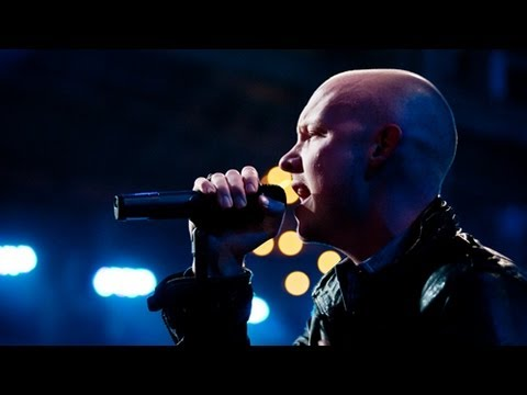 The Fray: Live from the Artists Den