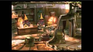 Final Fantasy IX - Stellazzio - Virgo