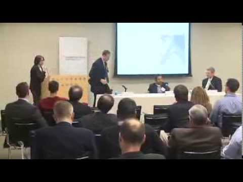 MIT Enterprise Forum of NYC: Entrepreneurial Funding for Cleantech: New Opportunities