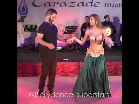Bale dance