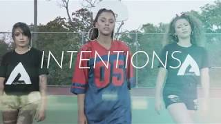Alesia Lani feat G-Jet- Intentions