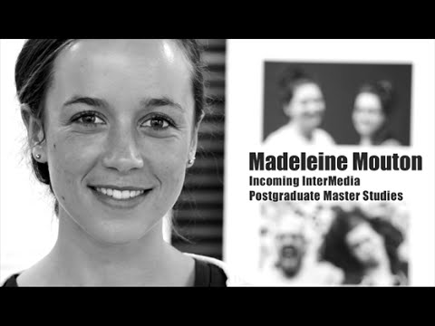 Madelene Mouton, University of Technology Sydney, Australien