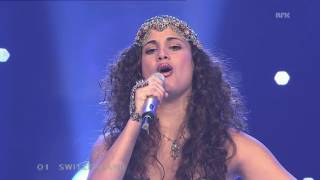 Eurovision Song Contest 2006 - Grand Final  (HD)