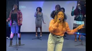 Amen Chant - Hope Restoration Church Worship Team (Restoration Music)