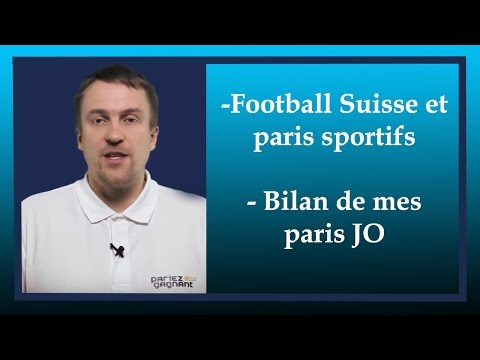 [Radio PG] Football Suisse et paris sportifs