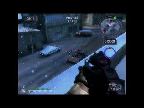 Battlefield 2 Modern Combat Playstation 2 Gameplay Tanks Youtube