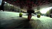 Как научиться кататься на рипстике? — Урок #2 — рипстик, вейвборд .
