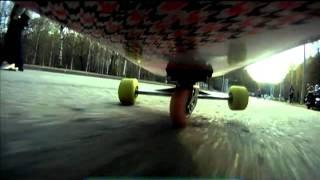 Галилео - Скейтборды