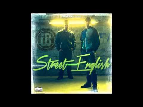 Union Blak - STREET ENGLISH (Full Album)