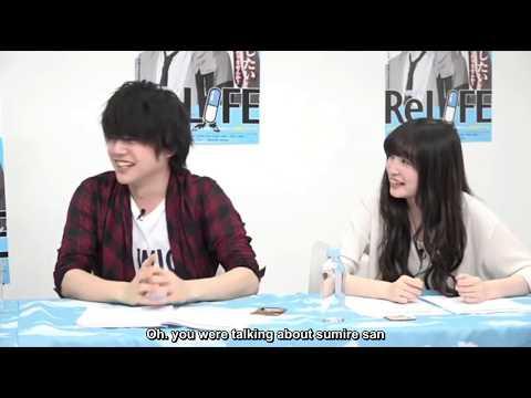 Ueda Reina Answers To A Confession From Uchida Yuuma [Eng Sub]