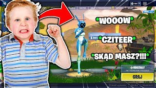 I CARE FOR VIEWERS WITH NEW SECRET SKINS! MEILLEURES RÉACTIONS! (Fortnite Battle Royale)