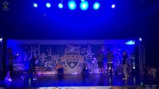 5.Deion(港大同學會小學) vs Misuki(將軍澳