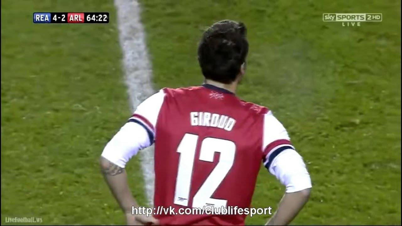 Самый интересный матч в истории футбола видео