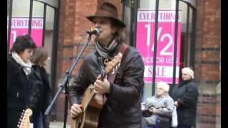 Tristan Mackay - When the waters run too deep - Original