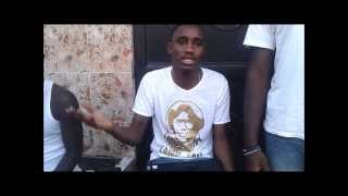 Wally Ballago Seck (compte piraté)