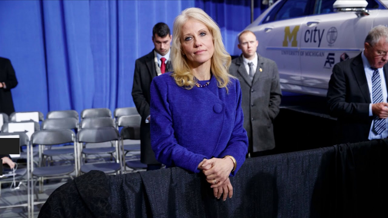 What Is the Hatch Act? Explaining the Kellyanne Conway Dispute