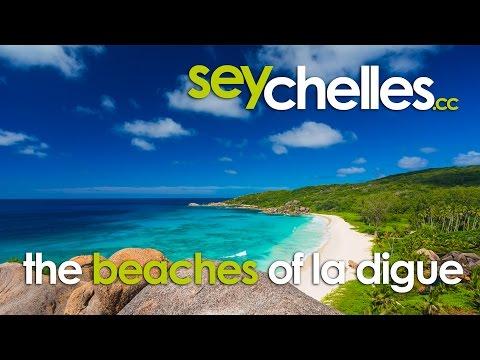 La Digue Beaches - Episode #4