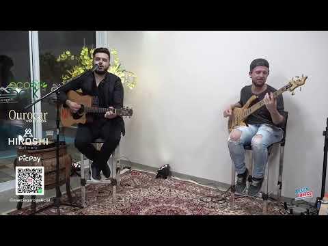 MARCIO GARCIA - LIVE SOLIDARIA