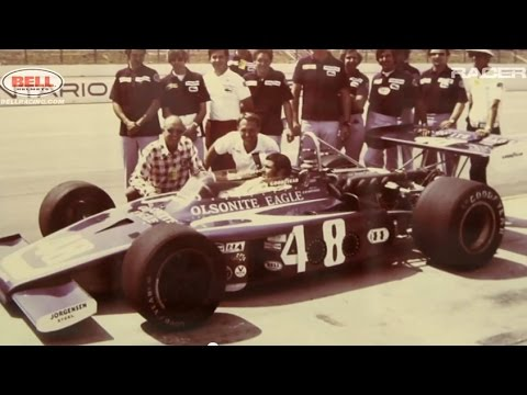 Dan Gurney: All American Racer - The First 200mph Lap (episode 5) presented by Bell Helmets.