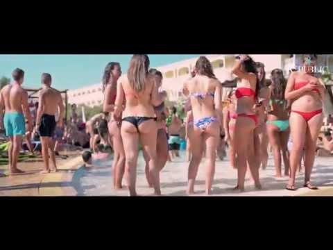 Republic Beach Club | Pool Parties