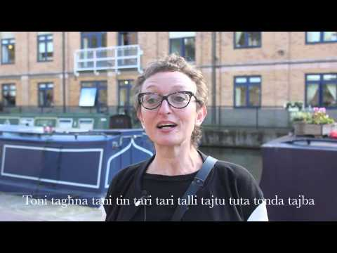 Malta tongue twister challenge