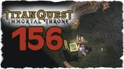 Titan Quest - #156 Die Schatzkammer