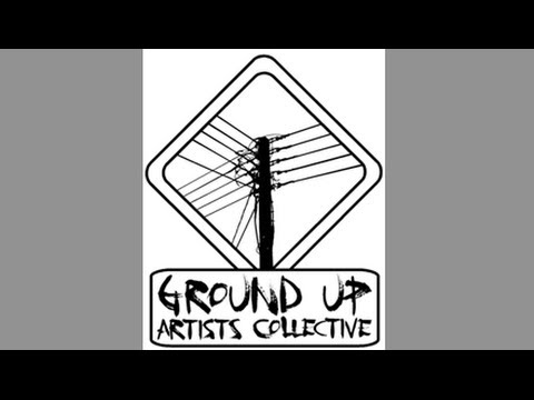 Ground Up - Feasting on the Wind