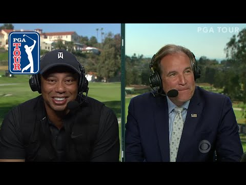 Tiger Woods' interview from Round 4 at Genesis