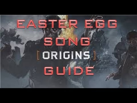 Easter egg song guide origins black ops 2 zombies 3 - Black ops 2 origins walkthrough ...