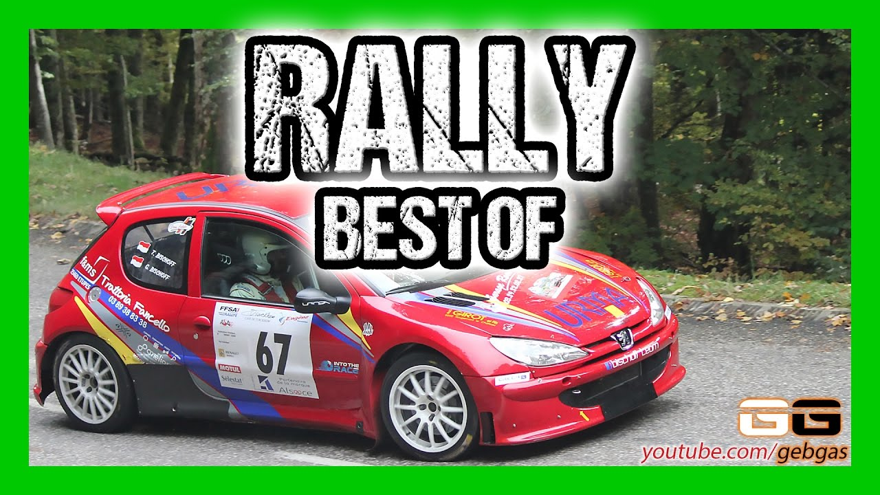 best of rally 2016 national centre alsace part 2 4 youtube. Black Bedroom Furniture Sets. Home Design Ideas