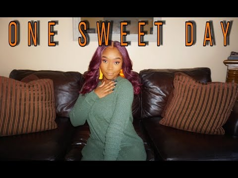 One Sweet Day - Cover by Khel, Bugoy, and Daryl Ong feat. Katrina Velarde | Reaction
