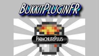 ParachutePlus | avoir un parachute sur minecraft
