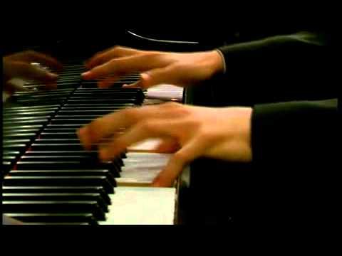 Chopin Polonaise-Fantasie Op. 61  -  Haochen Zhang