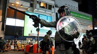 """【杨建利:法案通过将具全球意义,香港已成""""新冷战""""最前沿】9/19 #时事大家谈 #精彩点评"""