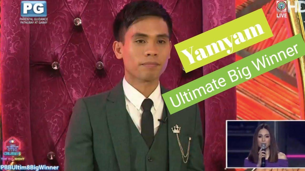 Pinoy Big Brother Osto 2019 Ultimate Big Winner ...
