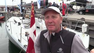 Steen Christensen fortæller om Italia 9.98
