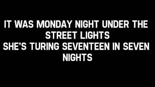 Mat Kearney - Down [HD Lyrics]