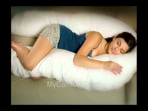 Pregnancy And Maternity Body Pillow You Will Love For