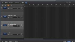 Logic Pro X #5:  Record bus signal to audio track